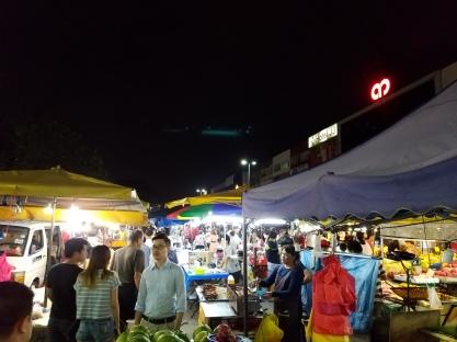 Night Market SS2