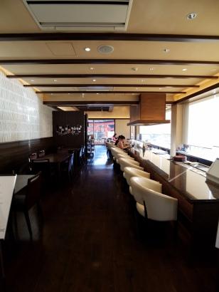 3rd floor restaurant